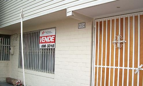 Calle Amerindios ubicada en la Comuna de Quilicura Amplia Casa de Dos Pisos en Los Amerindios Quilicura en Quilicura Casa Grande en Venta Quilicura