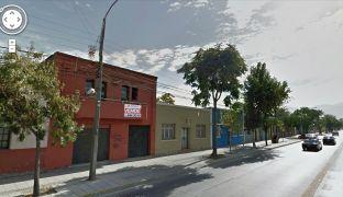 Terreno con Destino Comercial y Construcción en Santiago Centro