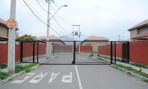 Oficina de Corredores de Propiedades en Quilicura Impecable Casa en Condominio Altos de Quilicura en Quilicura Casa en Condominio en Venta Quilicura
