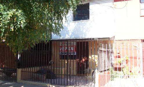 Casas en Venta 2013 Conchali Oportunidad Casa de Dos Pisos en Zapadores Conchali en Conchalí Casa Ventas 2013 en Venta Conchalí