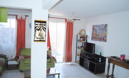 Propiedades Venden Quilicura 2013 Propiedad Esquina en Condominio Piedra Roja de Quilicura en Quilicura Casa en Condominio en Venta Quilicura
