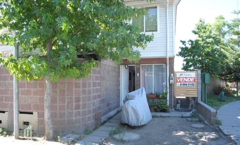 Casa en Quilicura Venden Propiedad Esquina en Condominio Piedra Roja de Quilicura en Quilicura Casa en Condominio en Venta Quilicura