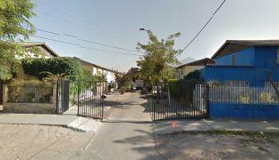 Oportunidad Casa de Dos Pisos en Zapadores Conchali