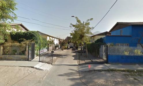 Casas en Venta Aceptan Subsidio Oportunidad Casa de Dos Pisos en Zapadores Conchali en Conchalí Casa Ventas 2013 en Venta Conchalí