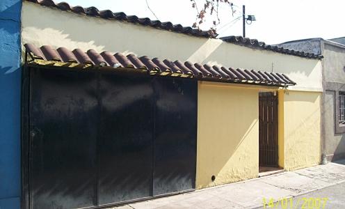 Conchali Propiedades Casa de un Piso en Venta Orlando Henríquez en Conchalí Casa de un Piso con Patio en Venta Conchalí