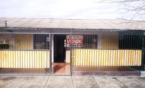 Casa de Un Piso en Venta Villa Gildemeister en Quilicura Villa Gildemeister en Venta Quilicura