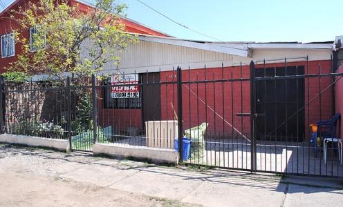 Casas en Conchali Venden Amplia Casa en Venta cercana a Metro Vespucio en Conchalí Casa de un Piso en Venta Conchalí