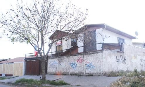 Casas en Recoleta Venden Amplia Casa en Venta Dos Pisos Comuna de Recoleta en Recoleta Casa Amplia Recoleta en Venta Recoleta