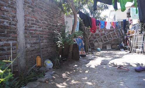 Amplia Casa en Venta cercana a Metro Vespucio en Conchalí Casa de un Piso en Venta Conchalí