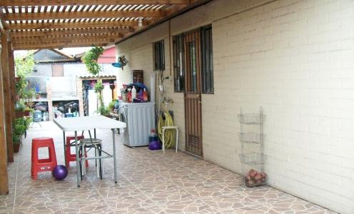 Impecable Casa en Venta Cerro Mediterráneo Quilicura en Quilicura Casa con Patio en Venta Quilicura