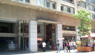 Impecable Departamento en Venta Alameda ,Centro de Santiago