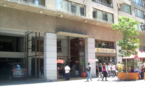Propiedades Región Metropolitana Impecable Departamento en Venta Alameda ,Centro de Santiago en Departamentos y Oficinas Departamento en Venta Departamentos y Oficinas