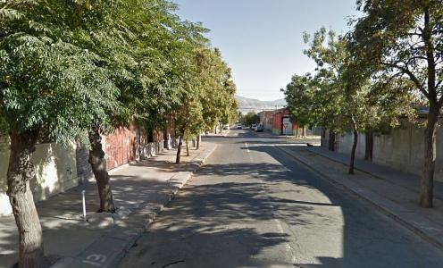 Barrios de Recoleta, Sector Norte de Santiago Ventas Impecable Propiedad en Venta comuna de Recoleta en Recoleta Casa de Un Piso y Patio en Venta Recoleta