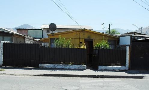 Terreno con Casa en Venta Villa Los Escritores en Casas en Venta Terreno para Construcción en Venta Casas en Venta en Propiedades Comerciales y Terrenos en Recoleta