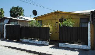 Terreno con Casa en Venta Villa Los Escritores