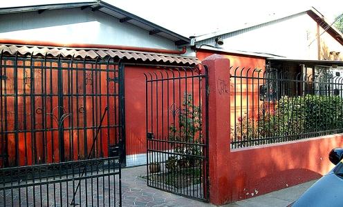 Venta de Amplia Casa con Patio en Conchalí en Conchalí Casa con Amplio Patio en Venta Conchalí