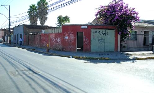 Terreno en Venta de 140m² entre Avenida Guanaco y Einstein en Casas en Venta  en Venta Casas en Venta en Independencia en Propiedades Comerciales y Terrenos en Recoleta