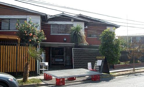 Casas Quilicura Venden 2014 Venta de Casa de Dos Pisos en el Centro de Quilicura en Quilicura Casa Centro de Quilicura en Venta Quilicura