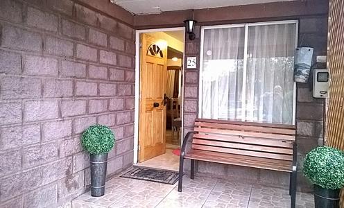 Venden Casas en Quilicura 2014 Impecable Casa en Venta Condominio Piedra Roja Quilicura en Quilicura Casa Piedra Roja Quilicura en Venta Quilicura