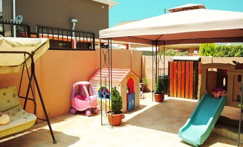 Villa Encomenderos de Quilicura Casas en Venta Amplia e Impecable Casa en Venta Barrio Encomenderos de Quilicura en Quilicura Casa Aislada con Patio en Venta Quilicura