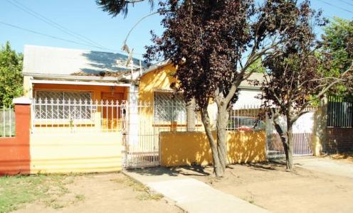 Casa Sector Diego Silva en Venta Amplia Casa Familiar Cuatro Dormitorios 370m² / Conchalí en Conchalí Casa con Patio en Venta Conchalí