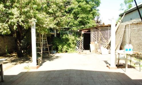 Conchali Propiedades Amplia Casa Familiar Cuatro Dormitorios 370m² / Conchalí en Conchalí Casa con Patio en Venta Conchalí