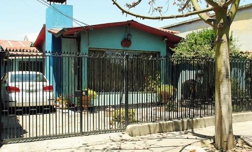 Amplia Casa Familiar con Gran Patio en Independencia en Independencia Casa Aislada con Patio en Venta Independencia