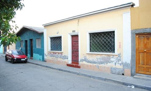 Amplia e Impecable Casa en Recoleta / Metro Zapadores en Recoleta Casa Recoleta en Venta en Venta Recoleta