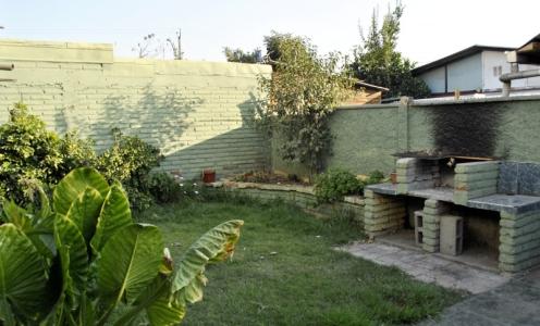 Propiedad en Venta Casas Quilicura Amplia Casa en Venta de Dos Pisos y Patio en Quilicura en Quilicura Casa Familiar en Venta en Venta Quilicura