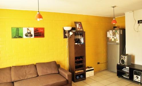 Casas en Venta Quilicura Venta Casa de Un Piso en Villa Casas de Quilicura en Quilicura Casa de Un Piso en Venta Quilicura