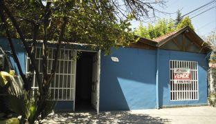 Amplia Casa Familiar con Patio en Clásico Barrio de Quilicura