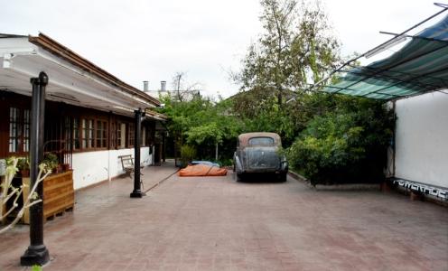 Calle El Roble en Avenida Recoleta - En venta Amplio Terreno 500 M2 y Casa en Calle El Roble – Recoleta en Casas en Venta  en Venta Casas en Venta en Propiedades Comerciales y Terrenos en Recoleta