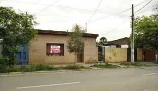 Amplio Terreno 500 M2 y Casa en Calle El Roble – Recoleta