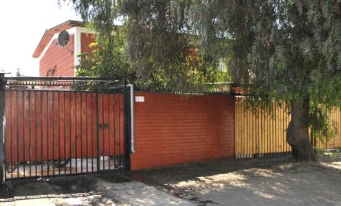 Propiedad en Venta San Enrique Quilicura Casa en Venta Dos Pisos en Avenida Matta – Quilicura en Quilicura Casa Dos Pisos en Venta Quilicura