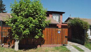 Casa de 3 Dormitorios con Patio en Tranquilo Barrio de Puente Alto