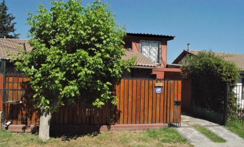 Venta de Casas en Villas de Puente Alto Comuna y Barrios Casa de 3 Dormitorios con Patio en Tranquilo Barrio de Puente Alto en Casas en Venta  en Venta Casas en Venta en Puente Alto