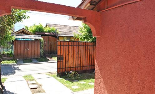 Corredores Puente Alto Propiedades Casa de 3 Dormitorios con Patio en Tranquilo Barrio de Puente Alto en Casas en Venta  en Venta Casas en Venta en Puente Alto