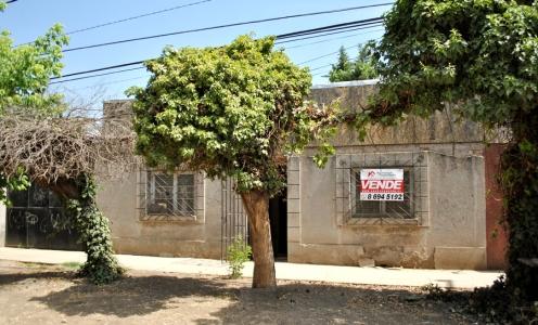 Casas en Venta y Propiedades Quinta Normal Casa 4 Dormitorios con Patio en Terreno de 190m2 – Quinta Normal en Quinta Normal  en Venta Quinta Normal