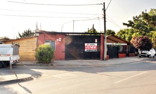 Propiedades Comerciales Autopistas Terreno Zona Mixta eje Autopista Central – Domingo Santa María en Casas en Venta Terreno Céntrico en Venta Casas en Venta en Propiedades Comerciales y Terrenos