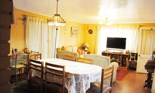 Aqueveque Corredores de Propiedades Amplia Casa 5 Dormitorios con gran Patio de 400m2 – Conchalí en Conchalí Casa con Patio en Venta Conchalí