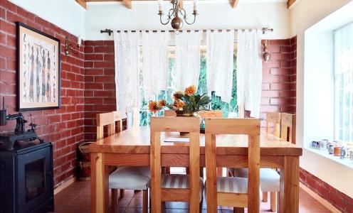 Venden Propiedades en Quilicura Impecable Casa Familiar 3 Dormitorios y Patio – Quilicura en Quilicura Casa de Esquina en Venta Quilicura