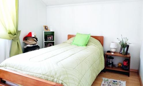 Propiedades Quilicura Impecable Casa Familiar 3 Dormitorios y Patio – Quilicura en Quilicura Casa de Esquina en Venta Quilicura