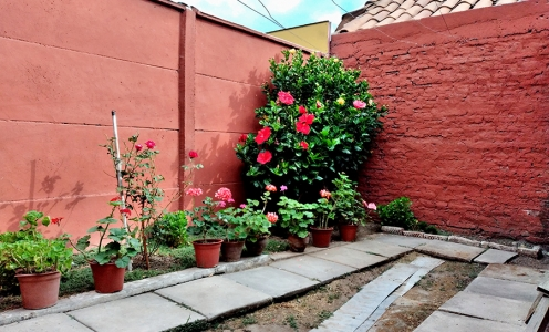 Casas con Patio en Conchali Linda Casa Esquina 3 Dormitorios en Buen Barrio de Conchalí en Casas en Venta Casa en Venta Conchalí en Venta Casas en Venta en Conchalí