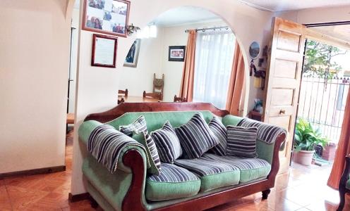 Conchali Propiedades Linda Casa Esquina 3 Dormitorios en Buen Barrio de Conchalí en Casas en Venta Casa en Venta Conchalí en Venta Casas en Venta en Conchalí