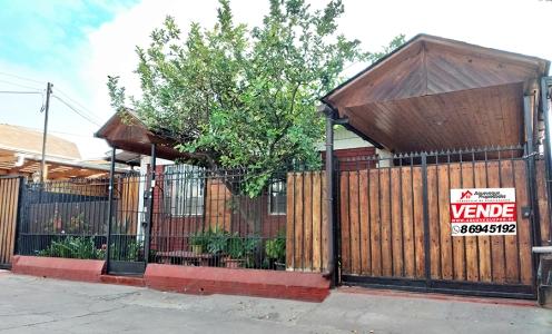 Propiedad en Venta Conchalí - Año 2021 Linda Casa Esquina 3 Dormitorios en Buen Barrio de Conchalí en Casas en Venta Casa en Venta Conchalí en Venta Casas en Venta en Conchalí