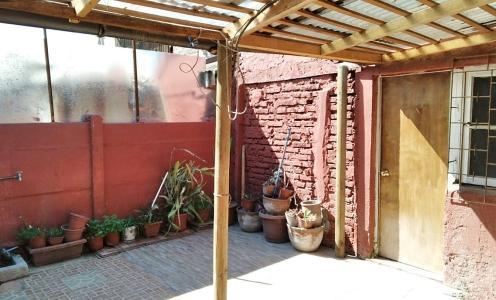 Conchali Propiedades Casa de Un Piso 3 Dormitorios y Patio – Comuna de Conchalí en Conchalí Casa con Patio en Venta Conchalí