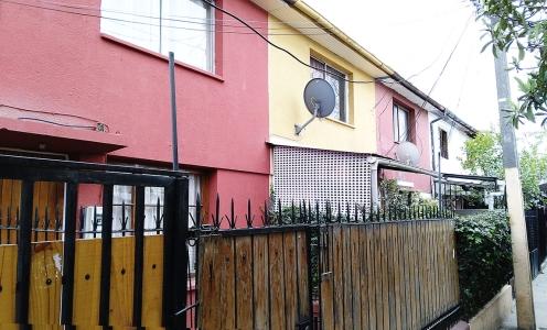 Corredores Propiedades en Recoleta Acogedora Casa 3 Dormitorios – Cercana a Estación Metro Einstein en Recoleta Casa en Venta - Recoleta en Venta Recoleta