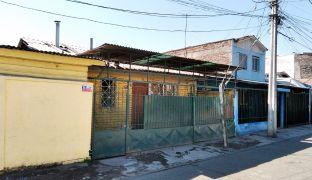 Casa de Un Piso 3 Dormitorios y Patio – Comuna de Conchalí